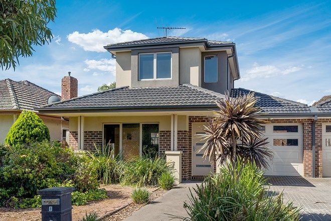 Picture of 1/146 Hickford Street, RESERVOIR VIC 3073