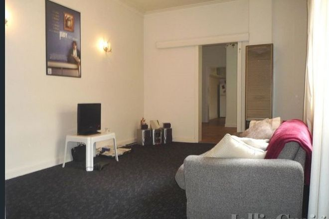 Picture of 44A Sydney Road, BRUNSWICK VIC 3056