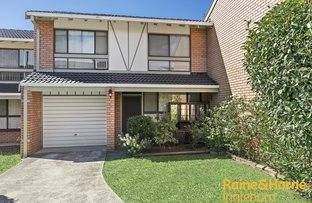 Picture of 3/72-74 MACQUARIE ROAD, Ingleburn NSW 2565