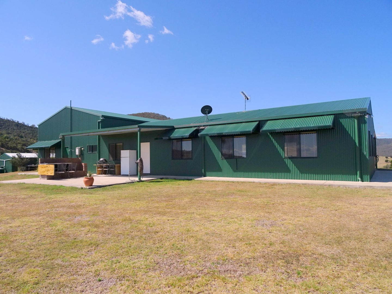 Lot 4 Off Swanfels Road, Mount Sturt QLD 4370, Image 0