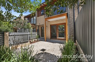 Picture of 20/86 Wrights Road, Kellyville NSW 2155