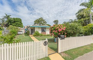45 Maple Drive, Andergrove QLD 4740