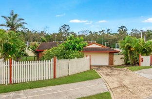 Picture of 71 Henry Cotton Drive, Parkwood QLD 4214