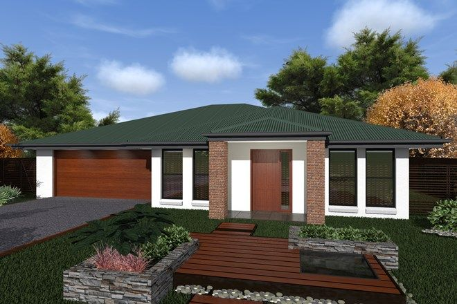 Picture of Lot 314 Drayton Street, BEACONSFIELD QLD 4740
