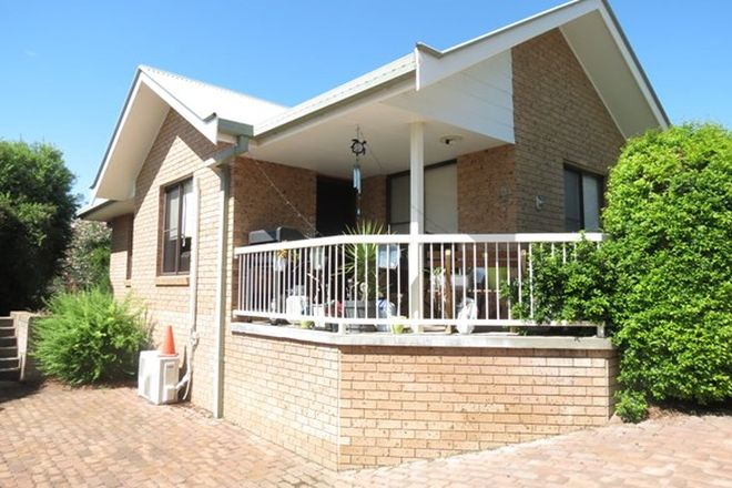 Picture of 3/172 Hawker Street, QUIRINDI NSW 2343
