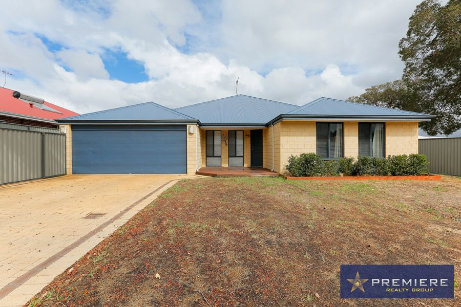 6 Limpet Way, Byford WA 6122, Image 1