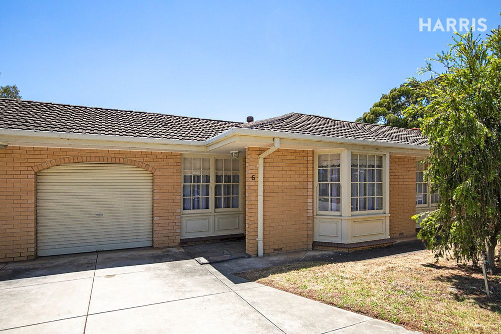 6/17 Orange Grove, Kensington Park SA 5068, Image 0