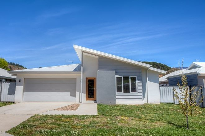 Picture of 4 Tewksbury Court, POREPUNKAH VIC 3740
