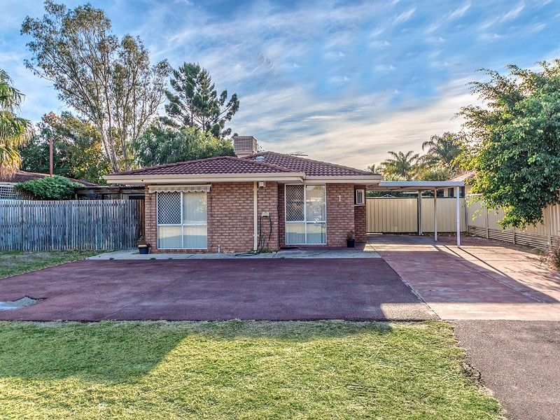 1 Markham Place, Bentley WA 6102, Image 1