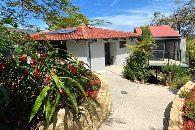 Picture of 25 Aubrey Crescent, COFFS HARBOUR NSW 2450