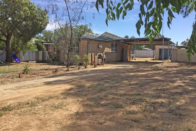 Picture of 46b Burnes  Street, MATHOURA NSW 2710