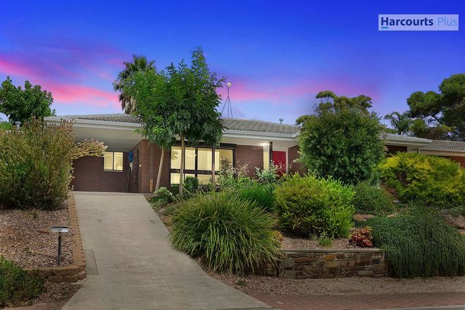 Picture of 23 Shamrock Road, HALLETT COVE SA 5158