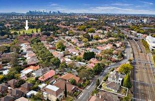 Picture of 14 Elizabeth Street, Ashfield NSW 2131
