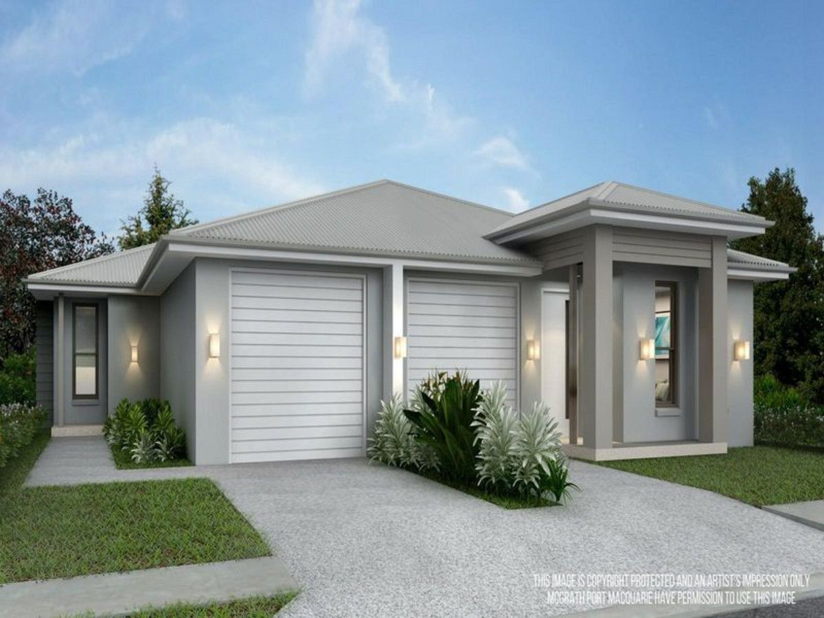 Lot B, 129 Marchment Street, Thrumster NSW 2444, Image 0
