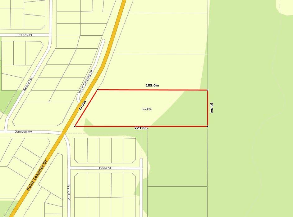 214 Point Leander Drive, Port Denison WA 6525, Image 1