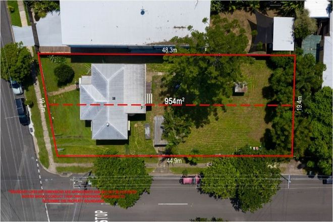 Picture of 96 Nash Street, SANDGATE QLD 4017