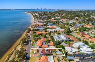 Picture of 81 Melville Beach Road, Applecross WA 6153