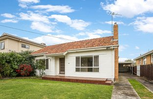 Picture of 44 Trigg Street, Geelong West VIC 3218