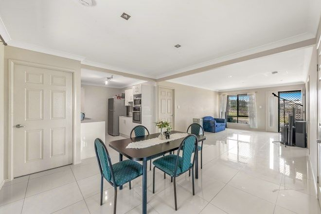 Picture of 1 & 2/7 Amity Court, HARRISTOWN QLD 4350