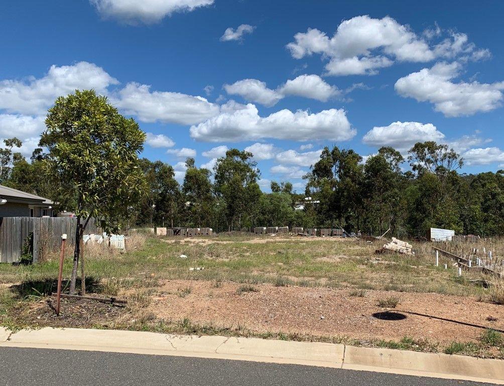 8 Bragg Court, Kirkwood QLD 4680, Image 0