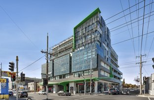 Picture of 510/360 LYGON ST, Brunswick East VIC 3057