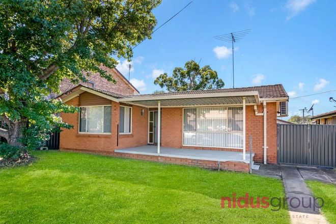 Picture of 6 Victoria Road, ROOTY HILL NSW 2766