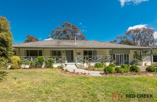 Picture of 1603 Riddell Road, Riddells Creek VIC 3431