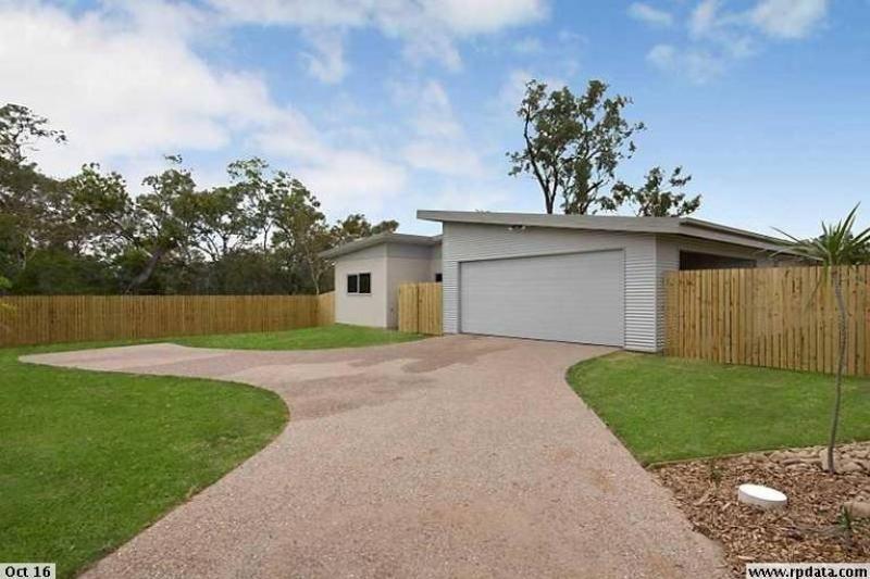 87 Summerland  Drive, Deeragun QLD 4818, Image 0