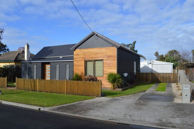 Picture of 25 Rodgers Street, YARRAM VIC 3971