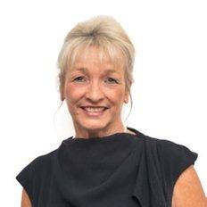 Alli Page, Sales representative