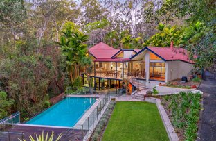 Picture of 39 Cedarleigh Road, Kenmore QLD 4069