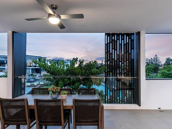 Picture of 2102/172 Venner Rd, Yeronga