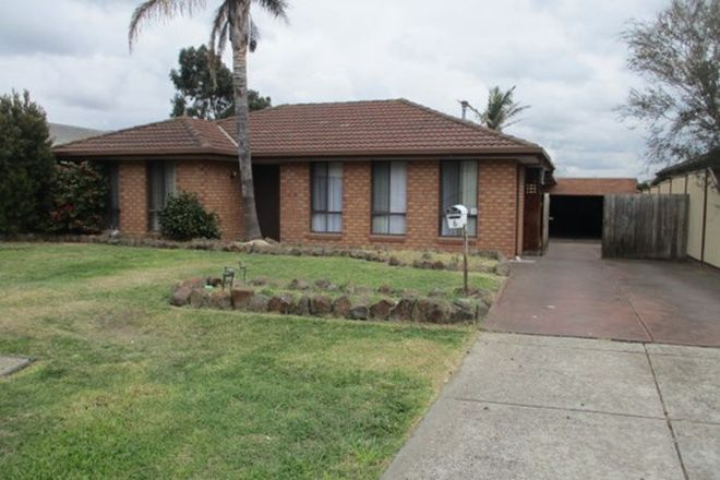 Picture of 6 Elgata Close, MEADOW HEIGHTS VIC 3048