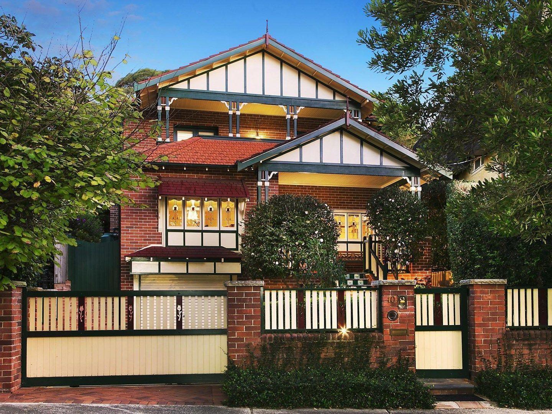 10 Kara Street, Lane Cove NSW 2066, Image 0