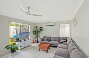 36 Coachella Crescent, Upper Coomera QLD 4209