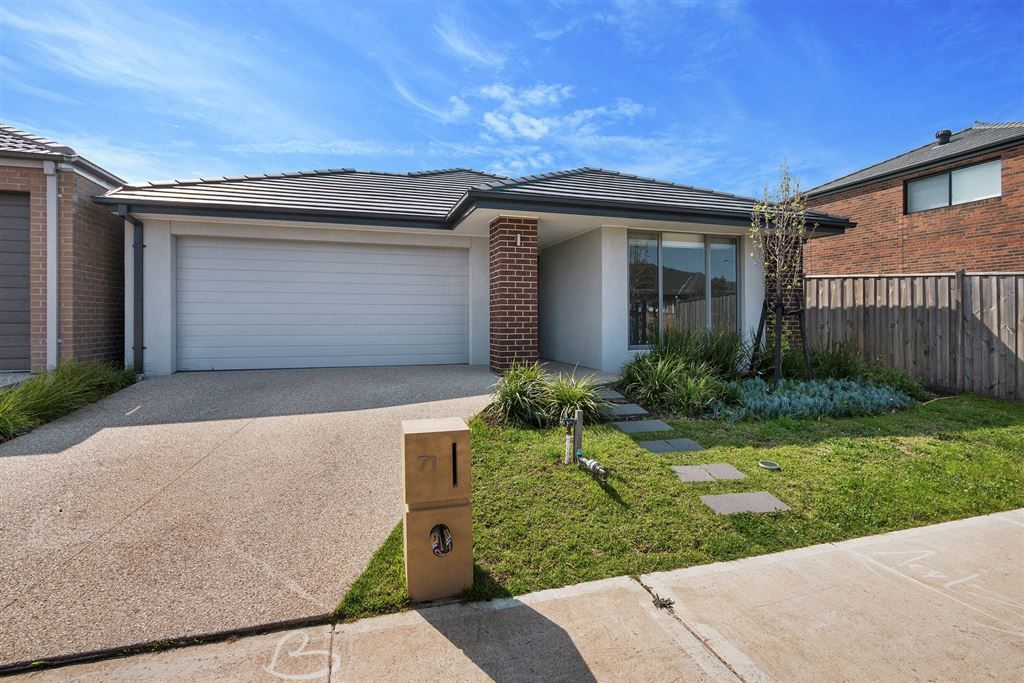 71 Mclachlan Drive, Williams Landing VIC 3027, Image 0