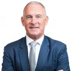 Bruce Gair, Sales representative
