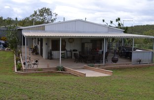Picture of 307 Stanwell-waroula Rd, Stanwell QLD 4702