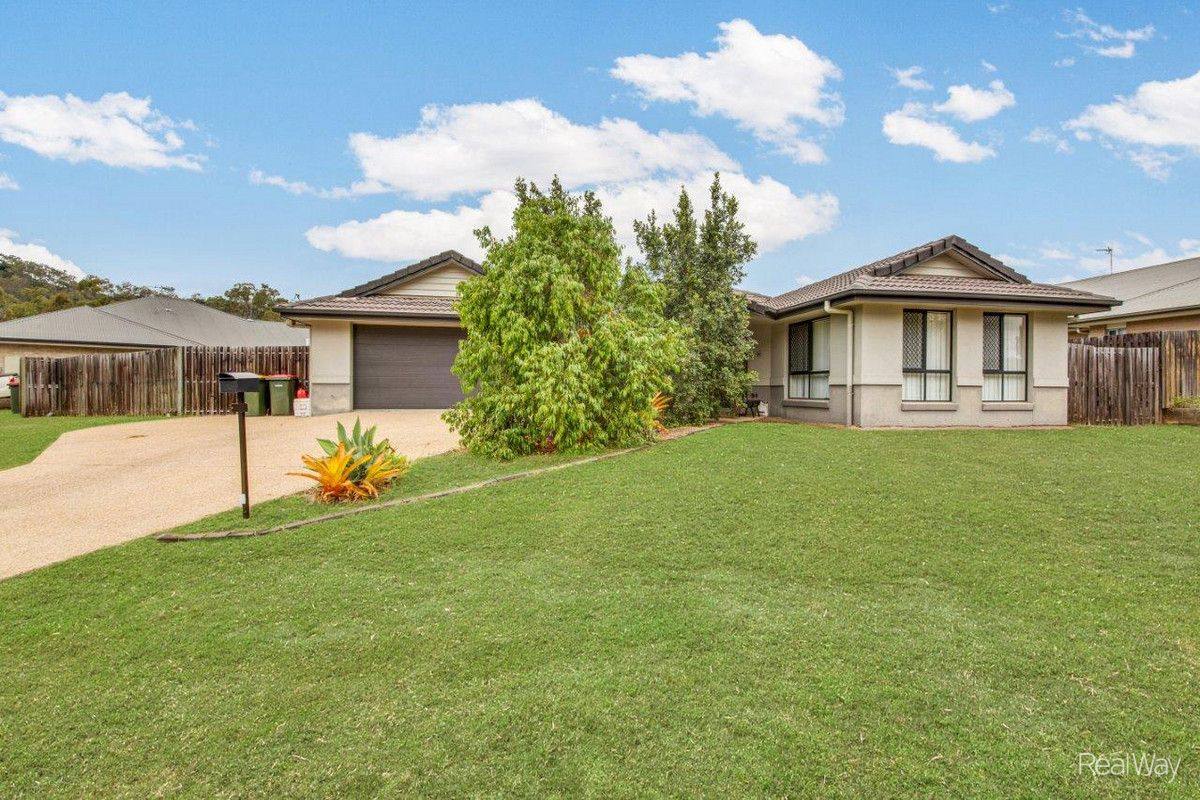 28 Creekview Drive, New Auckland QLD 4680, Image 0
