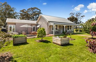 Picture of 55 Ashes Bridge Road, Tallarook VIC 3659