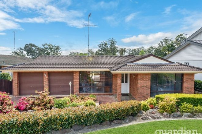 Picture of 6 The Village Place, DURAL NSW 2158