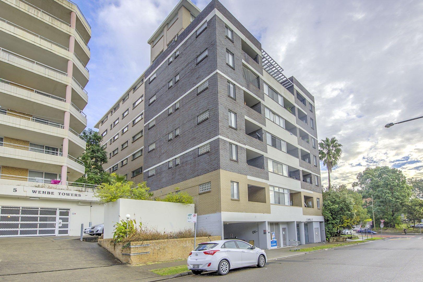 52/3 Campbell Street, Parramatta NSW 2150, Image 0