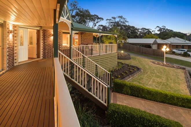 Picture of 5 Diane Court, SOMERVILLE VIC 3912