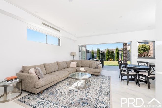 Picture of 16a Grieve Crescent, MILPERRA NSW 2214