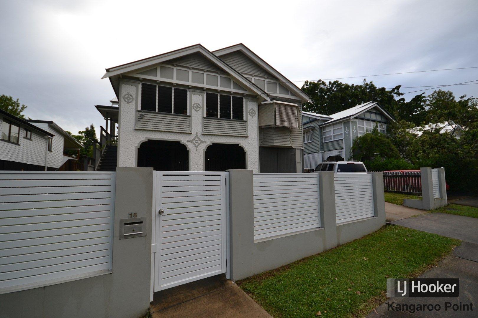 18 Glory Street, Ashgrove QLD 4060, Image 0