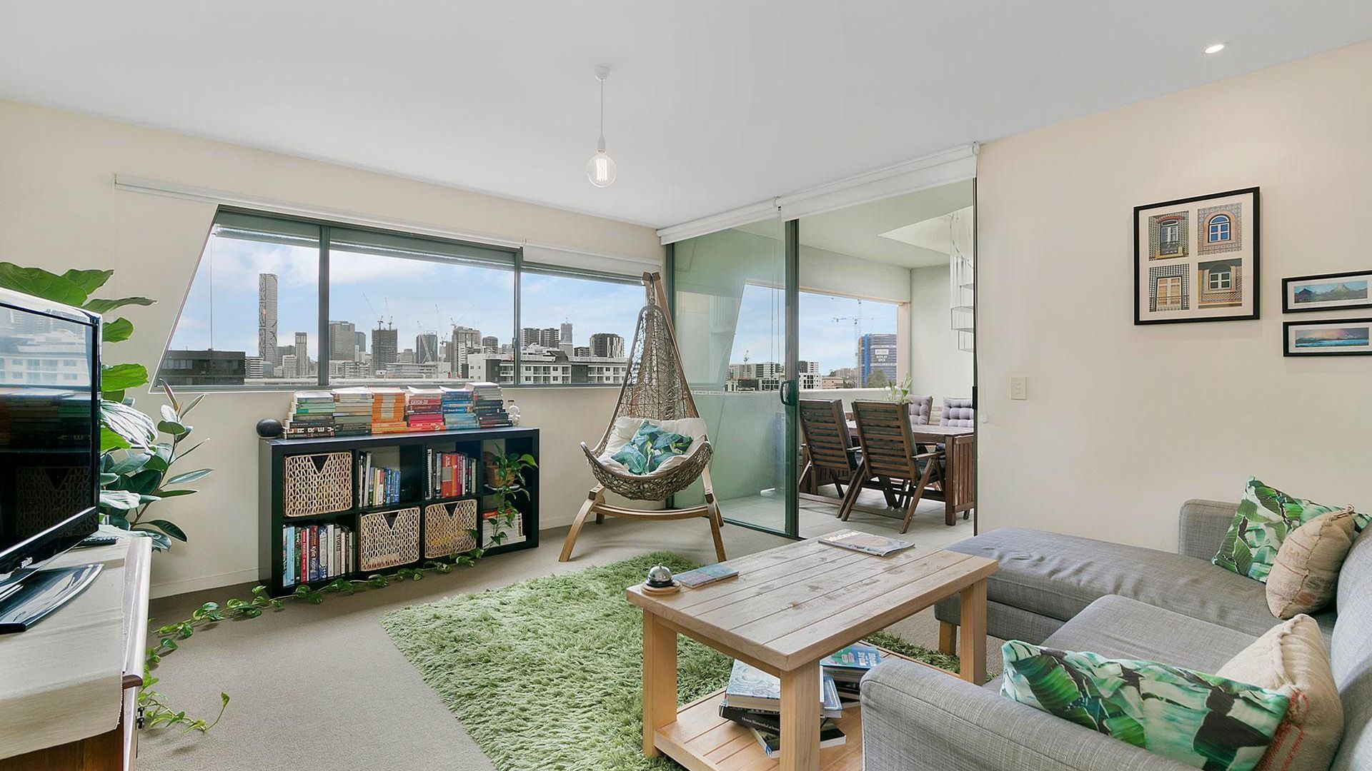 175/8 Musgrave Street, West End QLD 4101, Image 1