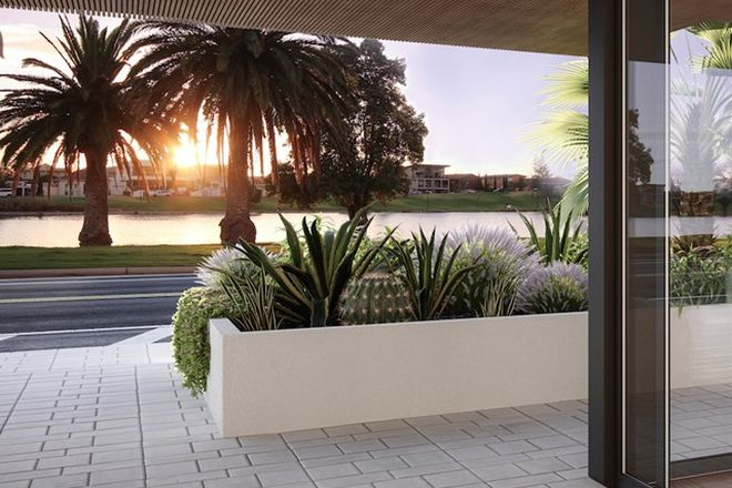 Picture of 3-5/22 Adelphi Terrace, GLENELG NORTH SA 5045