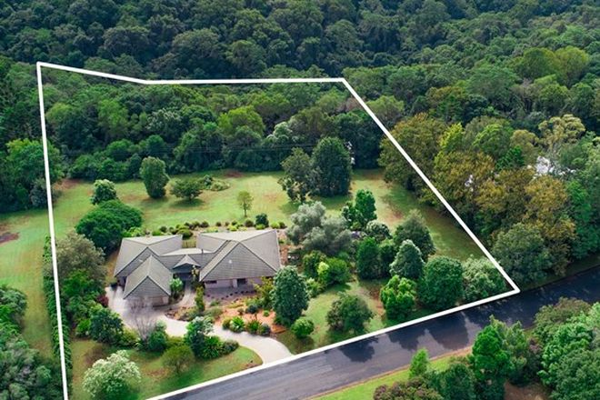 Picture of 123 Willowbank  Drive, ALSTONVALE NSW 2477
