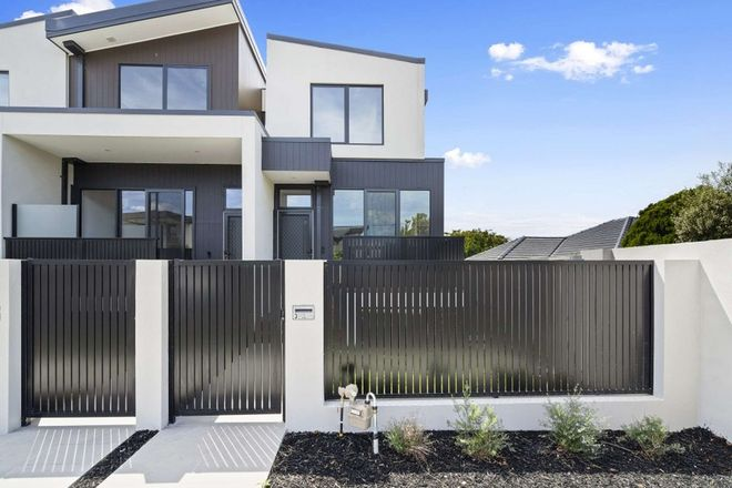 Picture of 3/289 Manningham Road, TEMPLESTOWE LOWER VIC 3107
