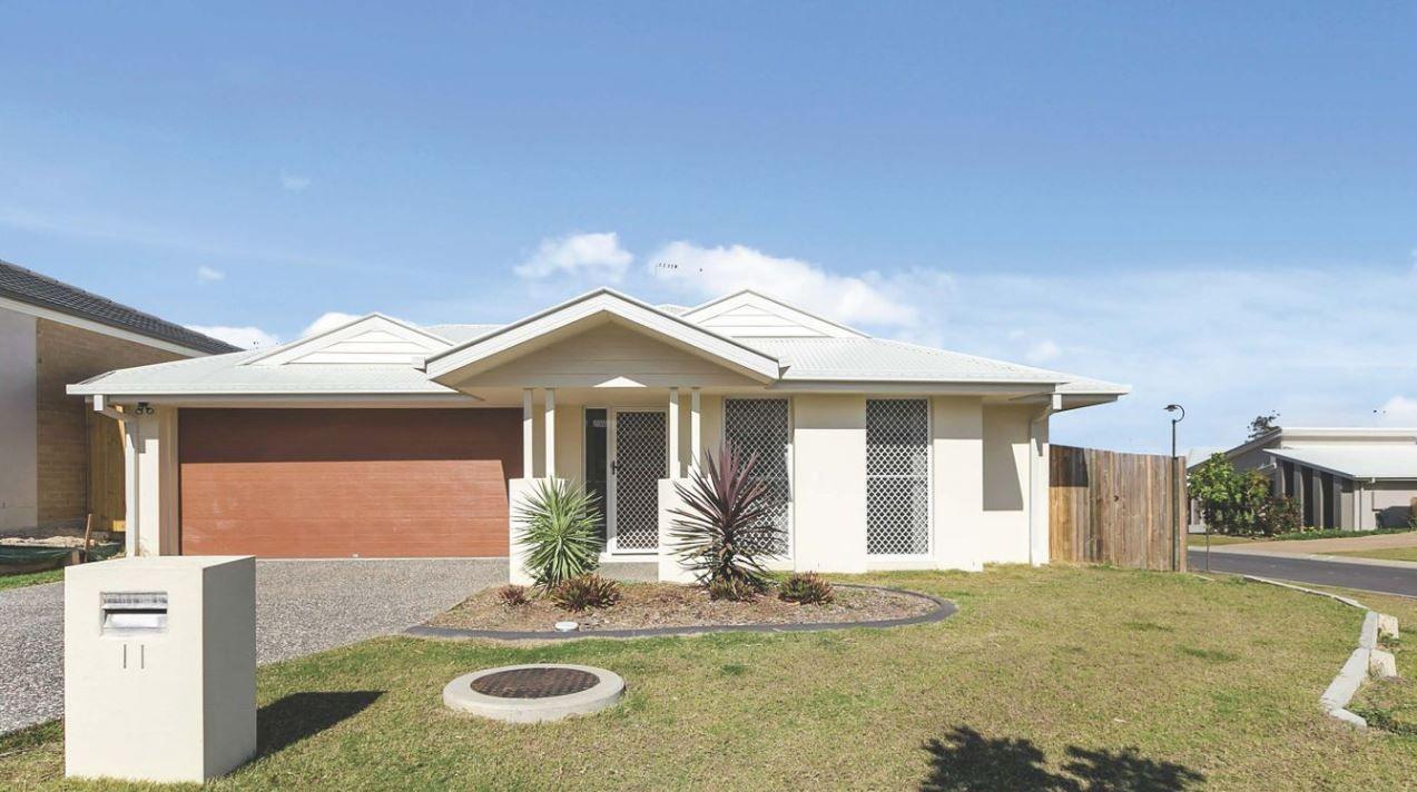 11 Mayfair Crescent, Kallangur QLD 4503, Image 1